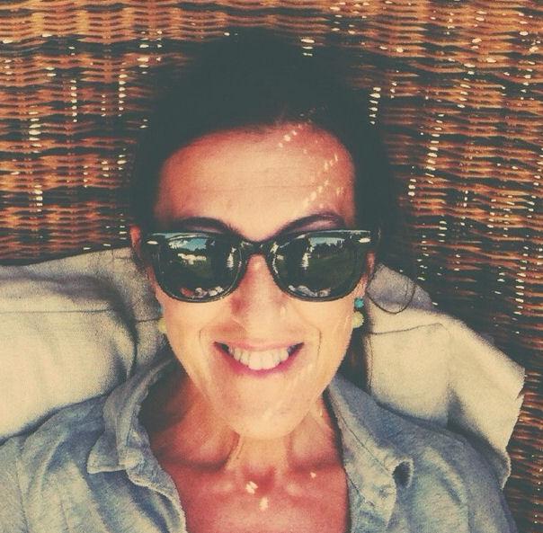 Monica Ferrarotti